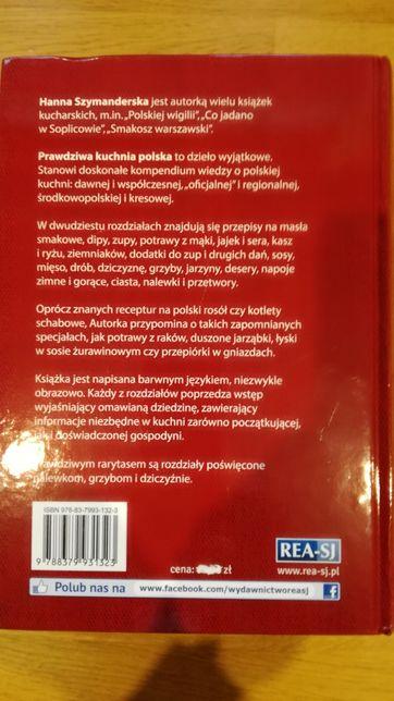 Nowa Książka Kucharska Prawdziwa Kuchnia Polska 2400