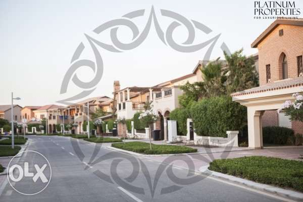 Town house for sale in Marassi I Ready to move