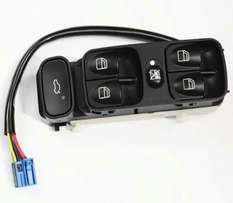*NEW* Mercedes C Class W203 Electric Window Switch master
