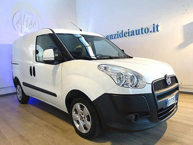 Fiat Doblo 1.3 Mjt Sx 90 Cv Furgone - 2013