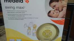 Medela swing maxi 2 phase breast pump