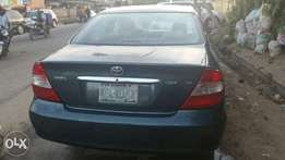 Clean 2003 Toyota Camry LE
