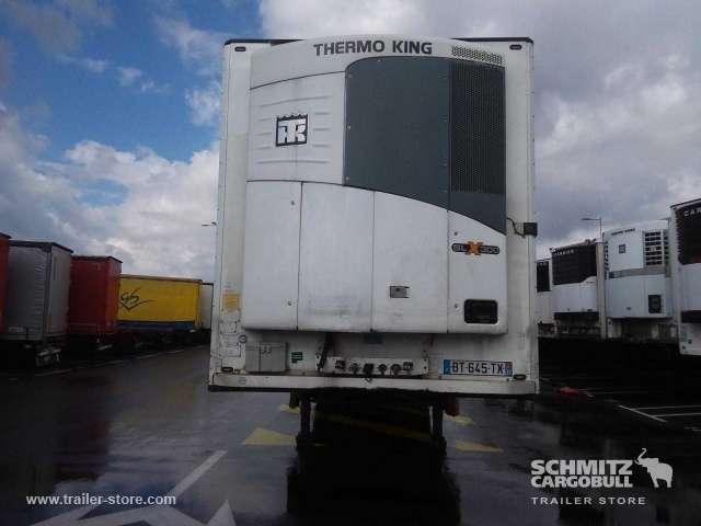 Schmitz Cargobull Semitrailer Frigo standard - 2011 - image 8