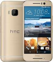Htc one s9 brand new sealed 1 year warranty