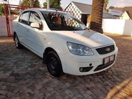 2007 ford ikon 1.4 ambiente