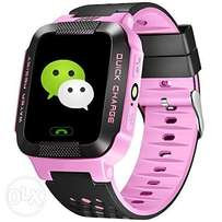 phone watch for kids