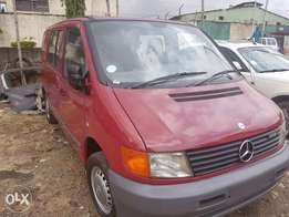 Mercedes Benz Bus for Sale