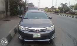 A sweet Camry for sale