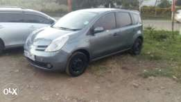 Affordable nissan note
