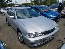Nissan Sunny b14,Automatic transmission, very clean.