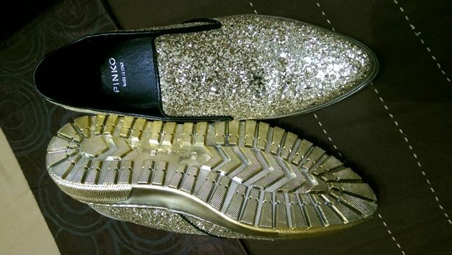 1e6445b87994c9 Слипоны Pinko: 1 500 грн. - Жіноче взуття Львів на Olx