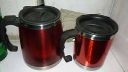 Thermo Kettles