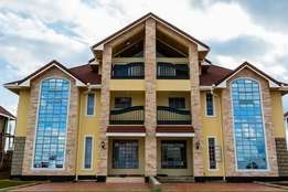 4bedroom executive maisonette