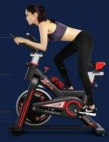 Spin bike Burn Calories have flexibility of your body abdomen muscles
