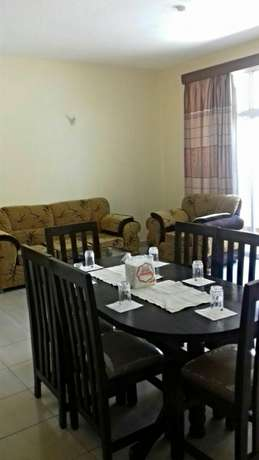 RAYO apartment for Holly day 2bedroom with swimming pool Mtwapa - image 5