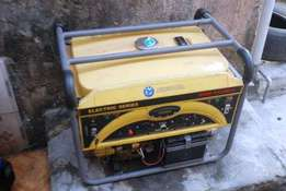 6.5 KVA Generator for RENT Around Ajah Axis