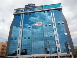 Ngong rd office space to let New