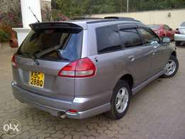 Nissan Wing Road 2002 On Sale