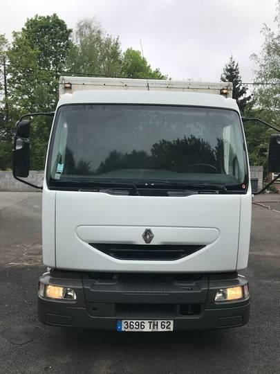 Renault 210 - 2001