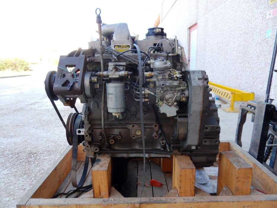 Iveco Motore Industriale Aifo
