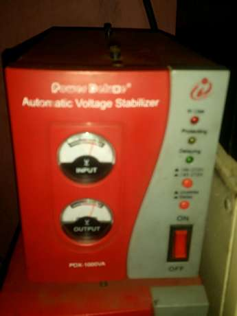 Stabilizer deluxe perfect okay. Grap it now. Abeokuta North - image 1