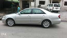 Toyota camry 2004 model in ph