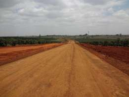 Serviced Plots And Controlled Development - Ruiru - Off Thika Supper H