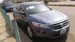Honda Crosstour 2014 Model