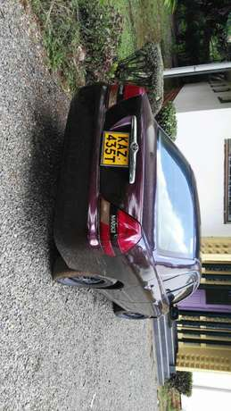 Extremely clean Mark 2 at 580k on quick sale Nairobi CBD - image 7