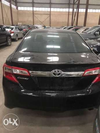 Toyota Camry 2014.In Perfect condition. Ikeja - image 1