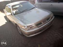 Toyota Carina kba manual 1500ccefi asking 360k