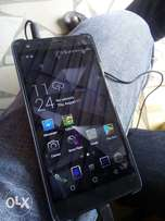 very clean Tecno boom j8