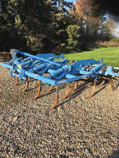 Lemken Thorit 8/300 - 2005
