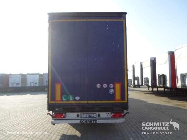Schmitz Cargobull Prelată glisantă Mega - 2011 - image 3