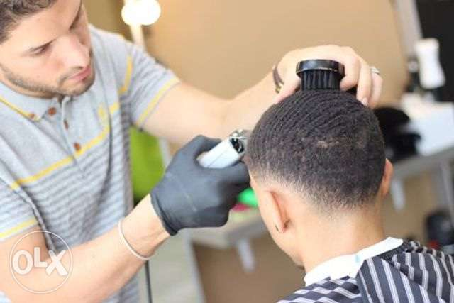 Barbers - Hairdressers