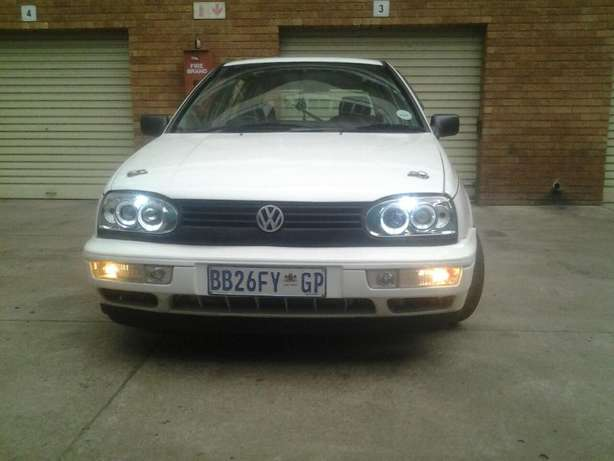 1998 Vw Golf 3 Pretoria - image 2