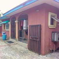 2 units of 2bedroom Bungalow with 3 Units of Selfcontain 4 Sale in PH