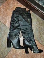 Ботфорти - Жіноче взуття в Волинська область - OLX.ua 4ee51d39cfd7e