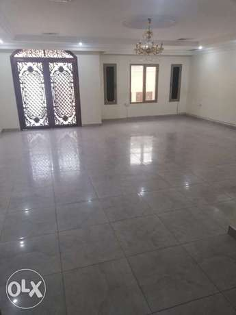 full villa for rent in mangaf area company only المنقف -  4