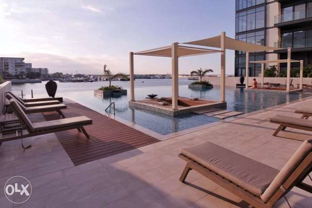 Looking for a roommate. Almouj. 2 bedroom apartment