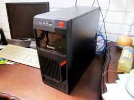 Complete 3.6Ghz Core i5-4470 4GB 1TB Gaming PC