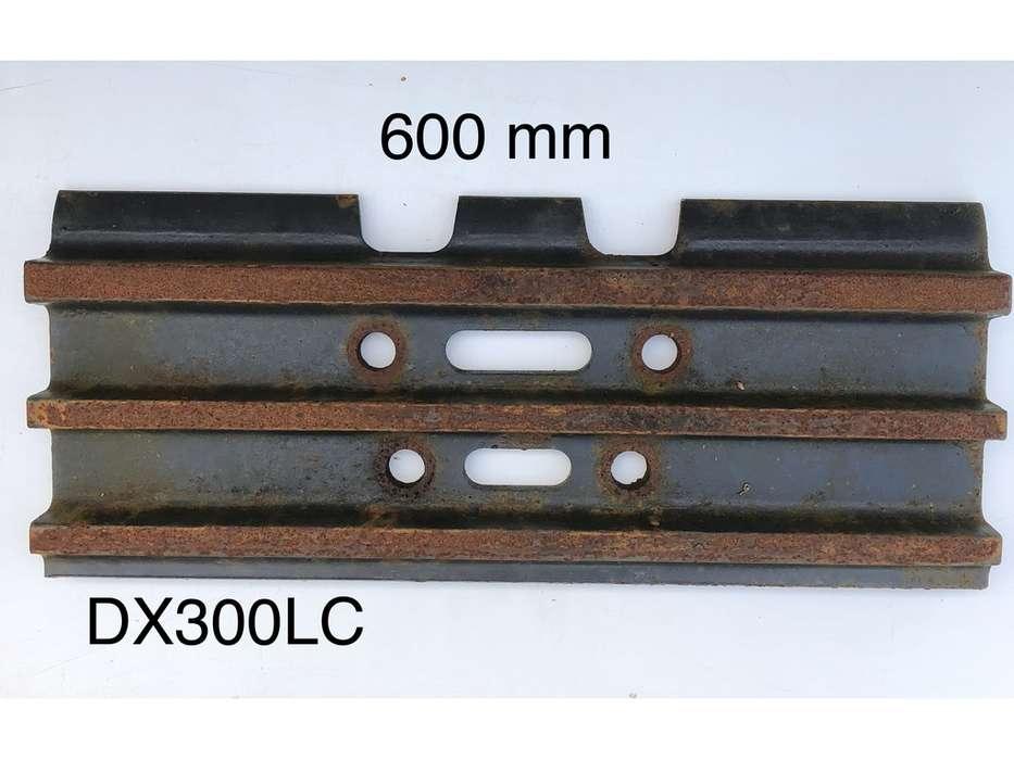 Shoes 600 mm Doosan DX300LC