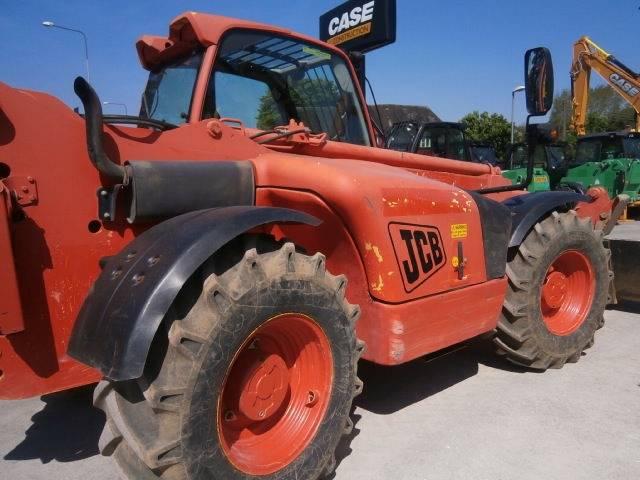 JCB 533-105 - 2008