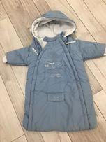 Зимовий Комбінезон - Одяг для новонароджених в Луцьк - OLX.ua d891b7f485bf4
