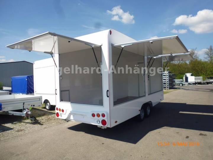 VK 520 / TH 521T.00 2700 kg 1 Verkaufsklappe