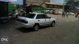 Toyota 91 kah clean accident free 250k