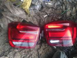 F20 tail lamps