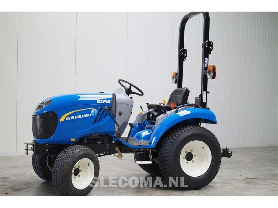 New Holland BOOMER 25-HST - 2018 - image 3