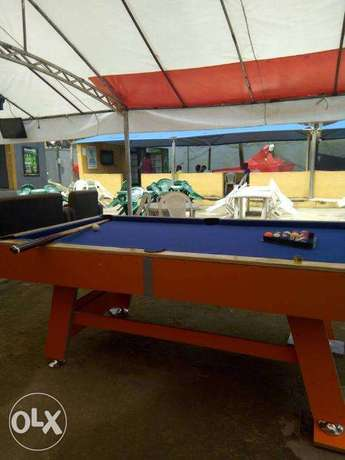 Almost new snooker board for sale ASAP Lagos Mainland - image 4