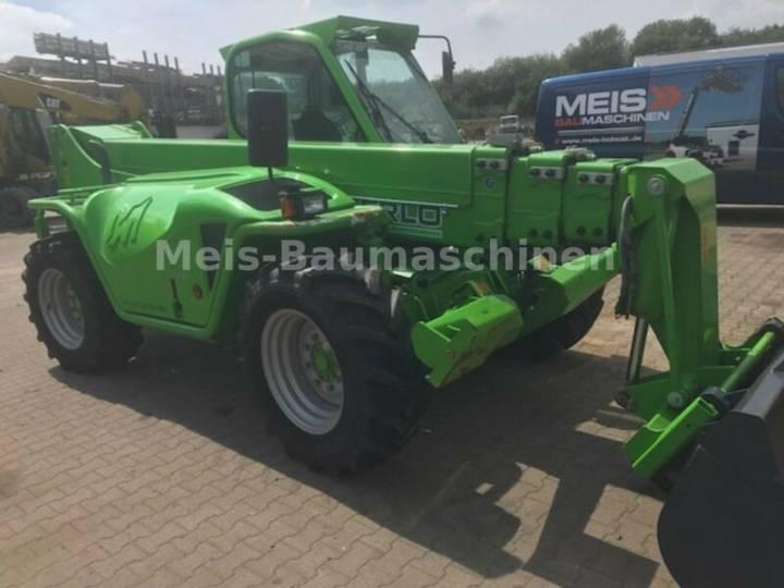 Merlo 4017 - 2014